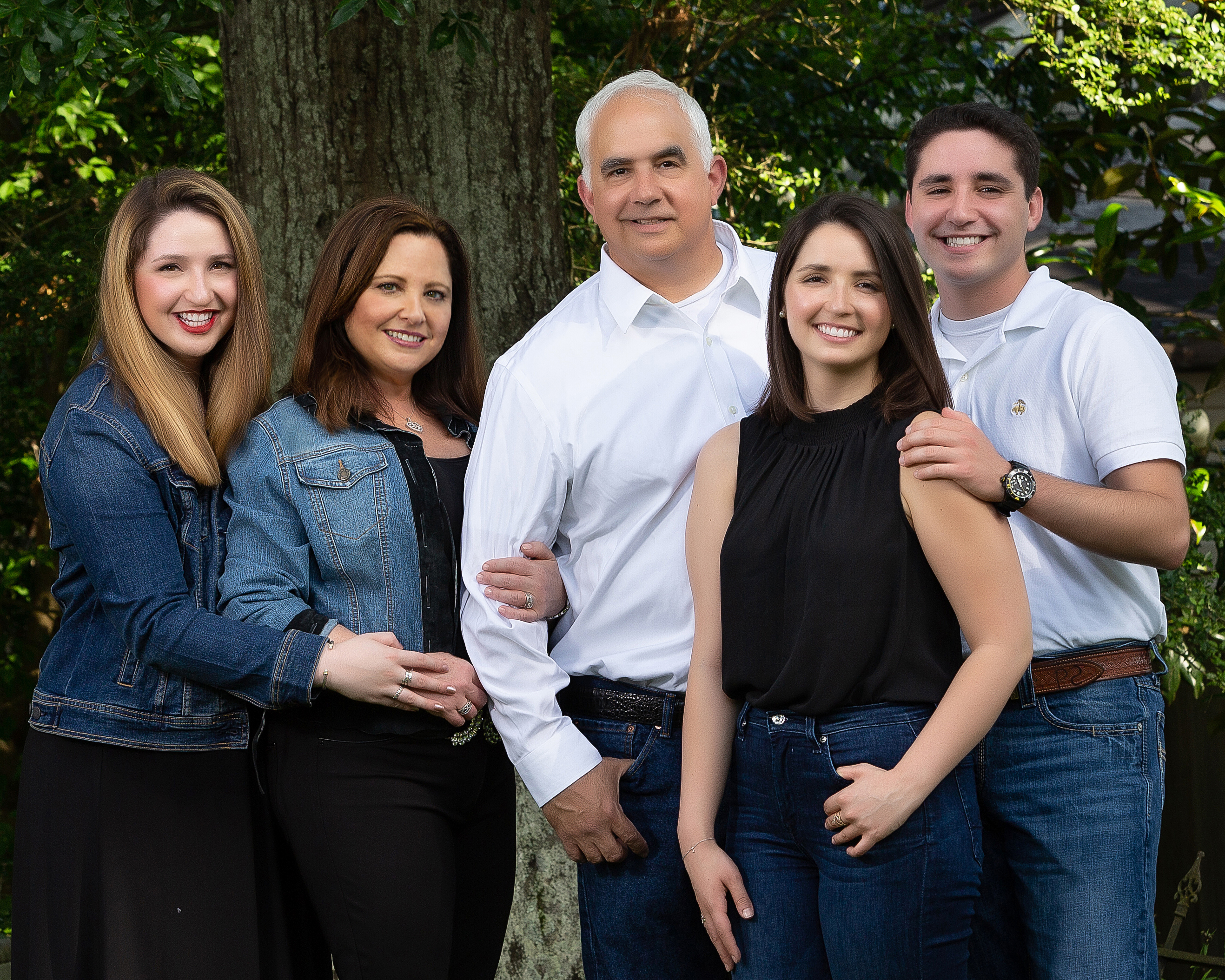 Booking Family Portraits